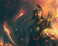 Genghis Khan - Tales and Legends Series