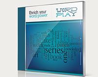 WordPlay- Logo Design & CD Case