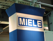 STAND MIELE-LMT 2002
