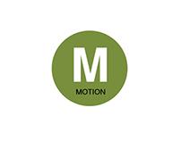 Icon Motion