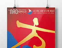 2º Festival Internacional La Nao Acapulco
