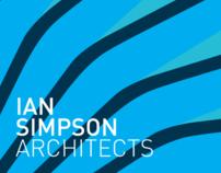 Ian Simpson Architects Identity