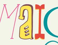 Maiga Font