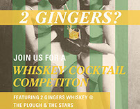 The Plough & the Stars - Whiskey Competition