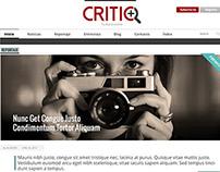 Web (Periodisme d'investigació)www.elcritic.cat