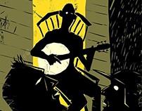 Deliverance - The Comic
