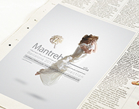 Mantre Advert