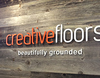 Creative Floors Vail