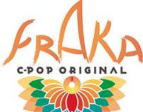 Fraka - Brand Identity