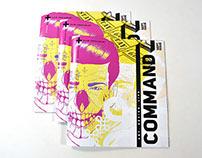 Command Z Magazine