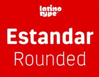 Estandar Rounded