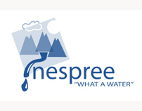 Logo for Nespree Water Company