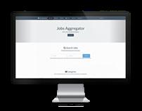 JobsAggregator.com - Niche Job Search Engine