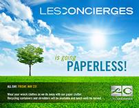 LC Paperless