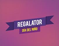 Regalator