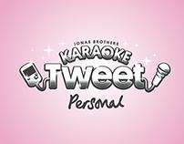 Karaoke Tweet