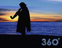 360º DEGRES