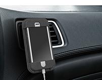 Iphone 5 Car Holder