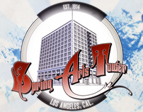 Spring Arts Tower Building Promo