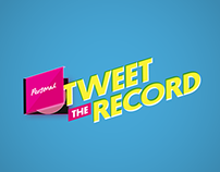 Tweet The Record