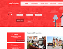 Redrose Real Estate