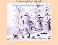 The Grouses' Woods - Il Bosco degli Urogalli
