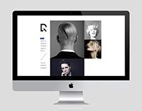 DRYRUN WEB/BRANDING