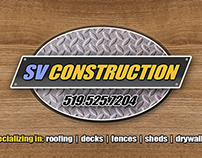 SV Contruction Identity