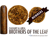 Calgary & Area Brothers of the Leaf (CBOTL)
