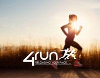 4run | Branding