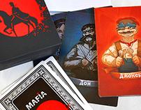 Mafia cossacks