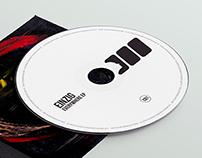 Bodyparts Records // Branding