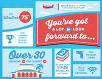 Conference infographic   ONTRApalooza 2014
