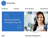Kansas City Kansas Scholarships
