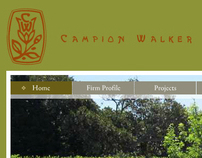 Campion Walker Garden Design