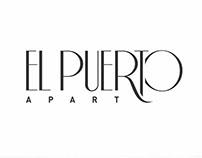 Imagen Corporativa El Puerto Apart