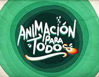Con animación todo es posible