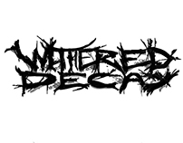 Withered Decay band logo