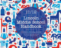 Lincoln Middle School Handbook