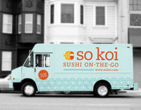 SoKoi Food Truck