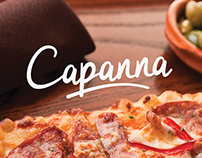 Capanna packaging