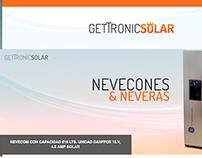 Web Get Tronic Solar