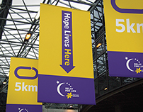 Cancer Council (AUS) - Relay for Life