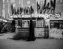 Berlin, 2014.