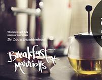Breakfast at Marriotts