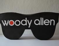 Woody Allen DVD Special Edition