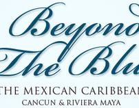 LOGOTYPE & BROCHURE . Cancun & Riviera Maya