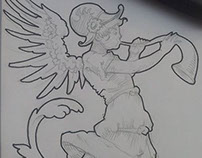 Tattoo designs part 2