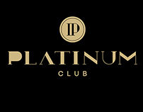 Club PLATINUM Logo