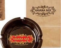 Havana Mix Cigar Shop